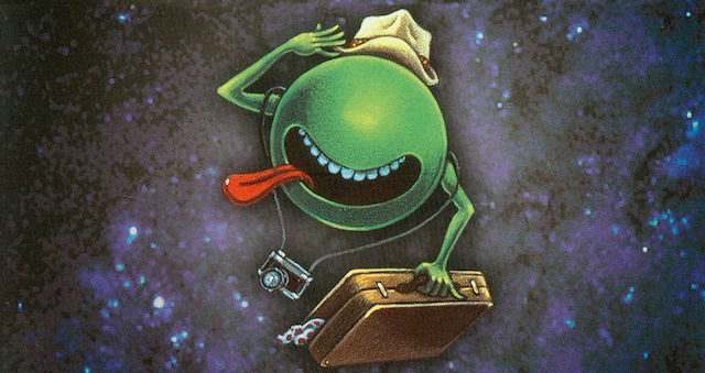 Quiz: Which Hitchhiker's Guide Character Are You?