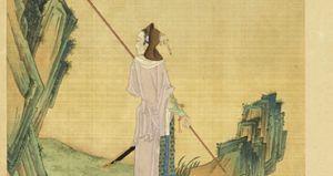 Hua Mulan feature