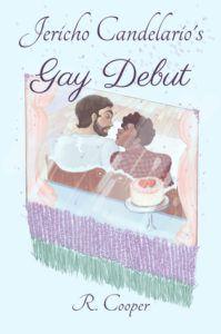 Jericho Candelario's Gay Debut by R. Cooper
