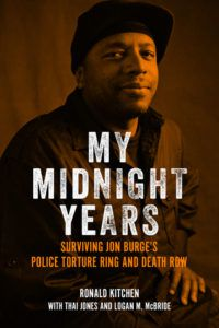 My Midnight Years cover image
