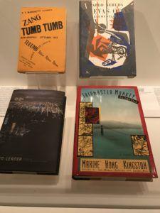 NYPL Whitman Tripmaster and Odes