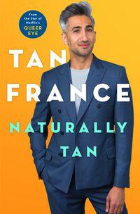 Naturally Tan cover