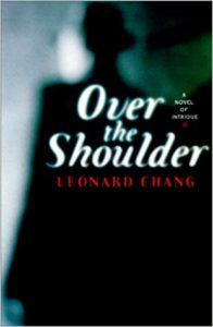 Over the Shoulder by Leonard Chang book cover