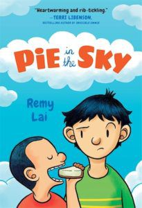 Pie in the Sky Book Cover