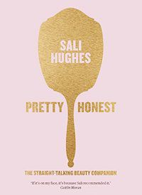 Pretty-Honest-Sali-Hughes-book cover