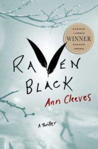 Raven Black cover image