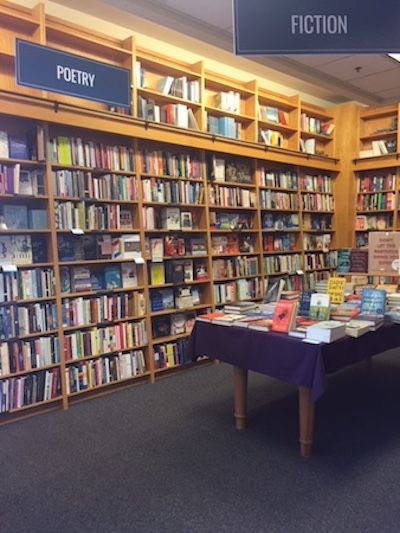 Schuler Books & Music's flagship store in Grand Rapids, Michigan