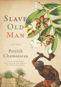 Slave Old Man by Patrick Chamoiseau. Best Translated Book Award 2019 Winners