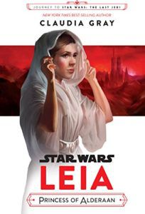 Star Wars: Leia, Princess of Alderaan