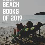 best beach books of 2019 image