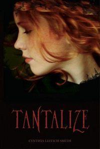 Tantalize by Cynthia Leitich Smith