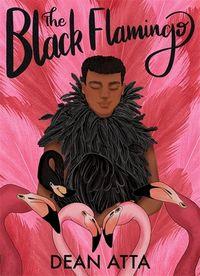 The Black Flamingo cover