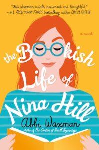 A Vida Bookish de Nina Hill imagem da capa