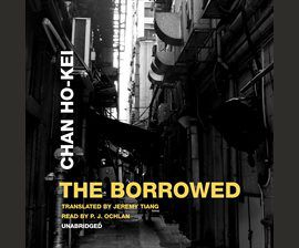 The Borrowed audiobook cover