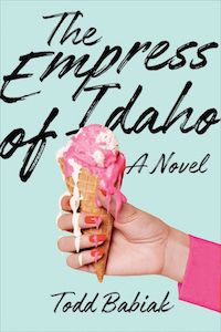 The Empress of Idaho cover image