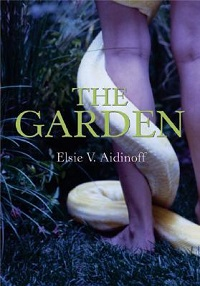 The Garden by Elsie V Aidinoff