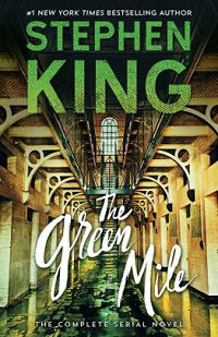 The Green Mile - Stephen King - cover