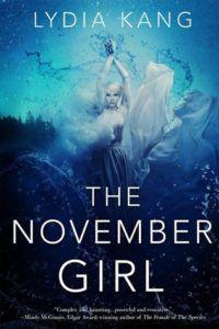The November Girl cover
