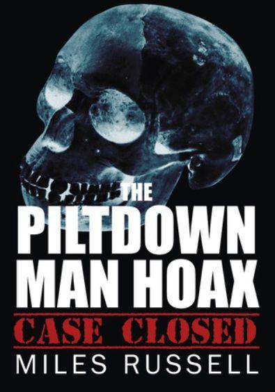 The Piltdown Man Hoax cover