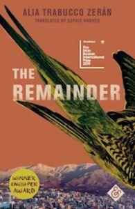 The Remainder book cover