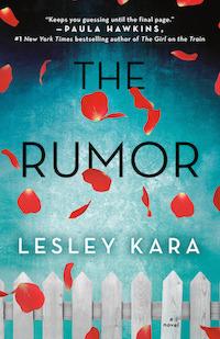 Canadian Giveaway: THE RUMOR by Lesley Kara