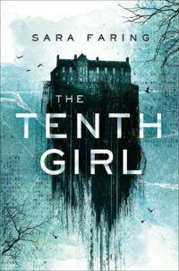 The Tenth Girl cover