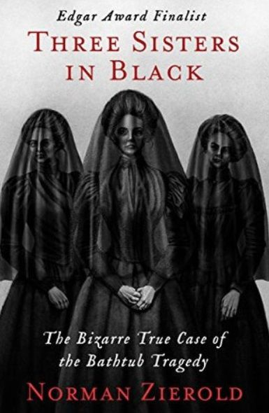 Three Sisters in Black cover