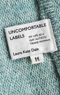 Uncomfortable Labels cover