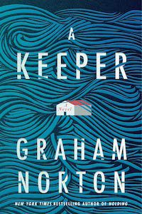 A Keeper by Graham Norton book cover - best books to read this summer