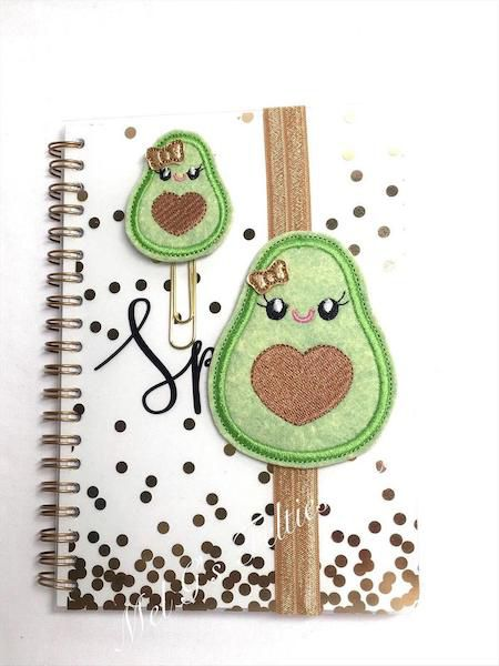 avocado book bands