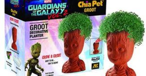baby groot toys feature