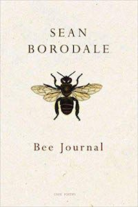Bee Journal Book Cover