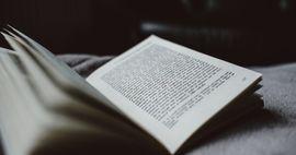 books feature