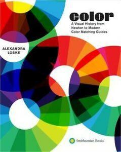color-a-visual-history