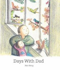 Days with Dad Book Cover