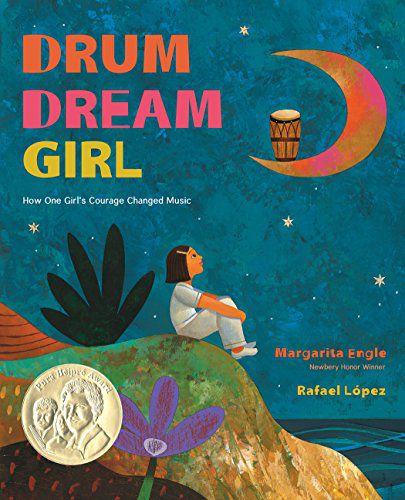 Drum Dream Girl cover