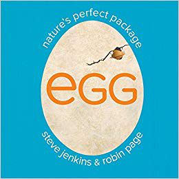 Eggs Natures Perfect Package book cover