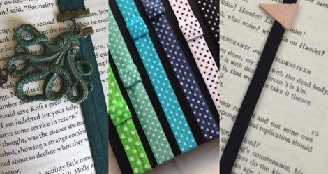 elastic book bands feature