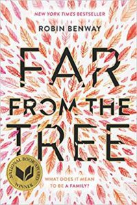 far from the tree book cover