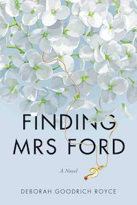 Finding Mrs. Ford by Deborah Goodrich Royce book cover - best books to read this summer