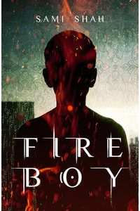 Fire Boy book cover