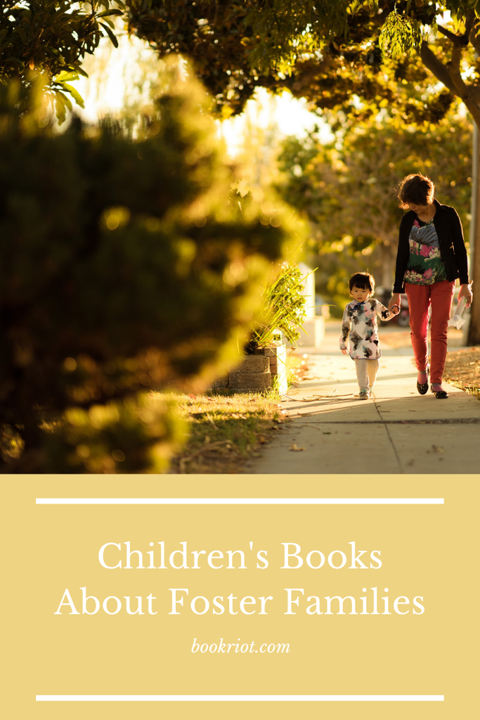 Share these great books about foster families with the children in your life. book lists | books about family | books about foster families | foster family books | children's books | books for kids