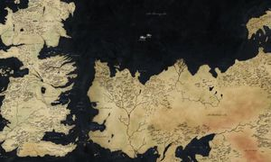 game of thrones known world map