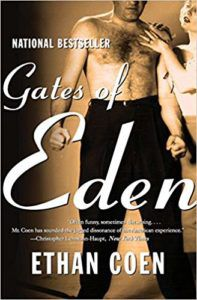 gates of eden ethan coen book cover