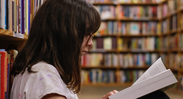 Coming Back to YA as an Older Reader | Book Riot
