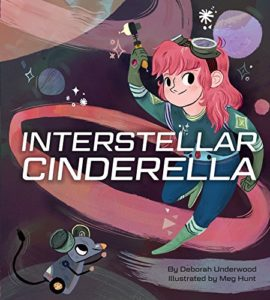 25 Universe-Expanding Science Fiction Books for Kids | Book Riot