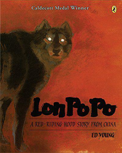 lon po po book cover