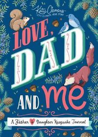 Love Dad and Me Book Cover