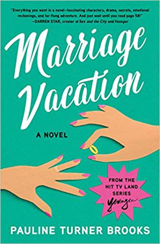 Marriage Vacation book cover