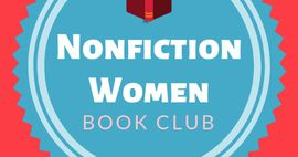 nonfiction women book club feature